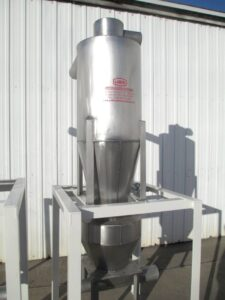 US Systems Cyclone Separator