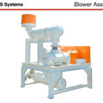 US Systems Blower Package