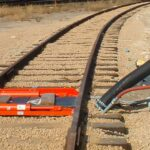 This Boot Lift is designed to aid in railcar unloading of dry bulk solids.